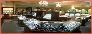 Windsor Fine Jewelers Store
