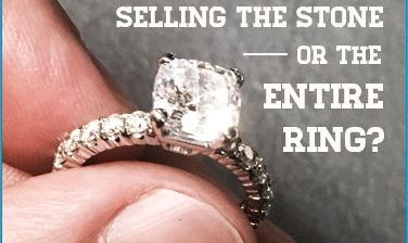 cb2922bdb941a8 How to Sell a Diamond Ring (and Get Top Dollar)Speedy Diamond